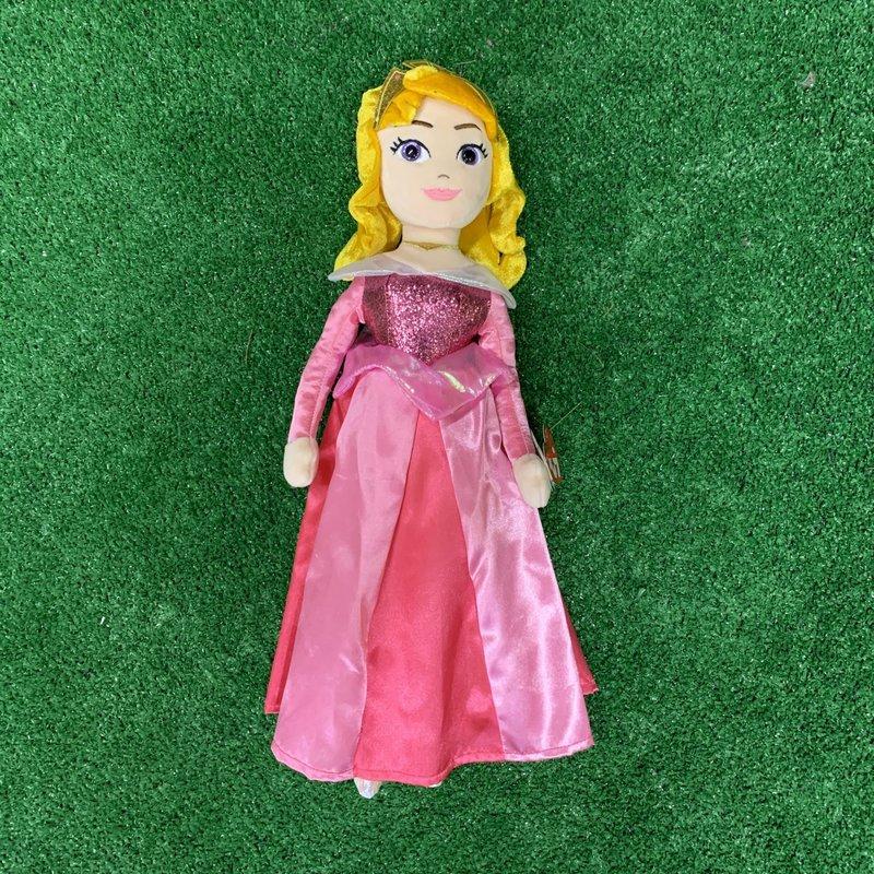 Ty - Sparkle Disney's Princess Aurora with Sound - Med