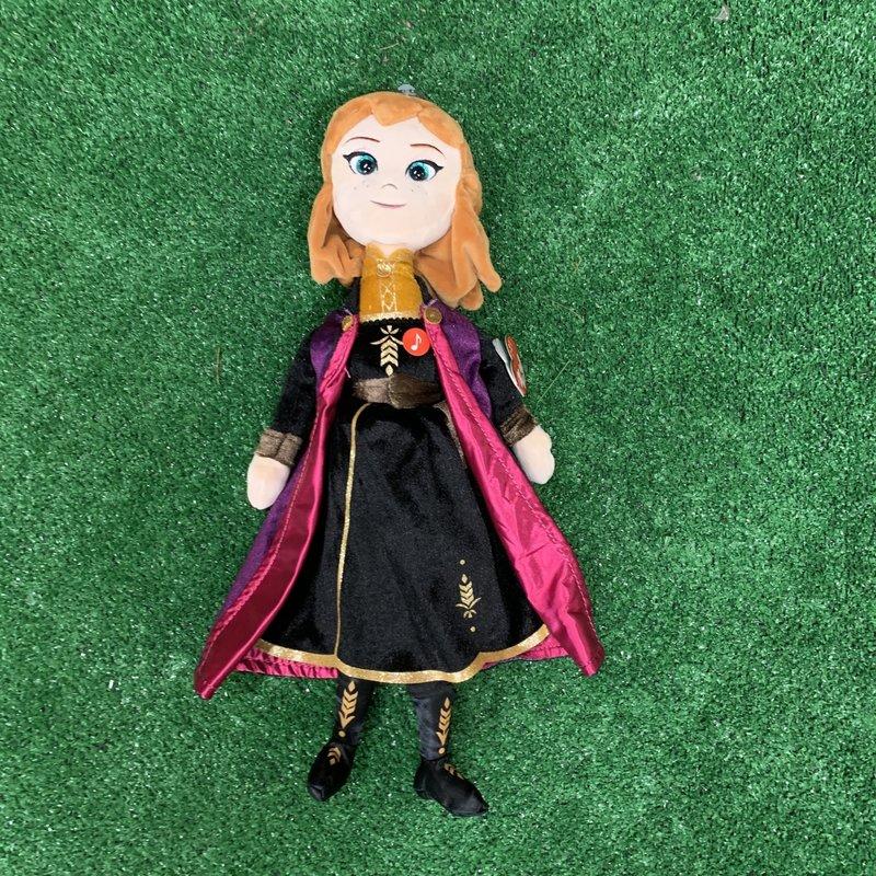 Ty - Sparkle Disney's Princess Anna with Sound - Med