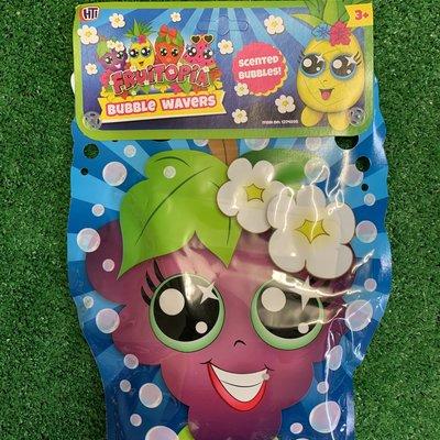Hti Fruitopia Scented Bubble Wavers - Grape