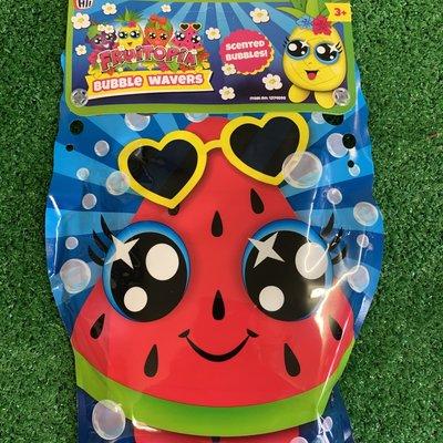 Hti Fruitopia Scented Bubble Wavers - Watermelon