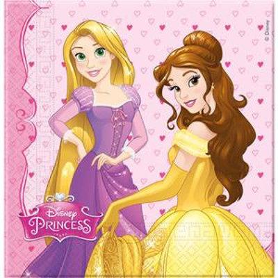 Disney Disney Princess - 20 Napkins Pack