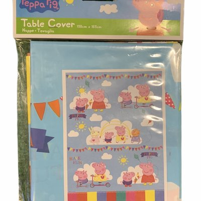 Disney Peppa Pig - Table Cover