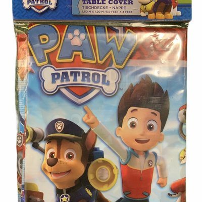 Paw Patrol Paw Patrol Blue - Table Cover