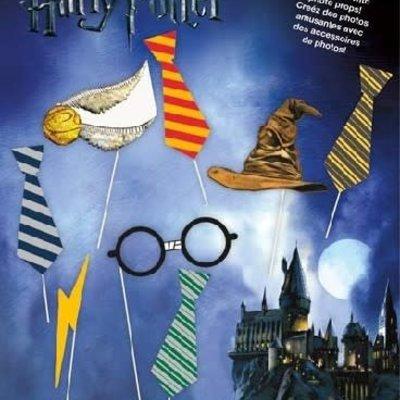 Harry Potter Harry Potter Photo Props