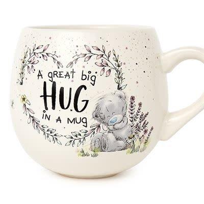 Tatty Ted A Great Big Hug in a Mug