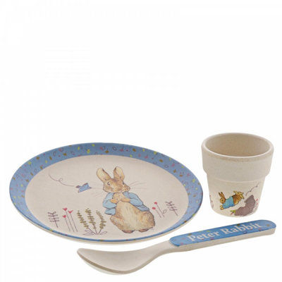 Peter Rabbit Peter Rabbit Baby Collection Bamboo Egg Cup Set