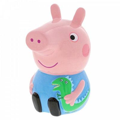 Peppa Pig George Pig - Money Bank ( Peppa Pig )