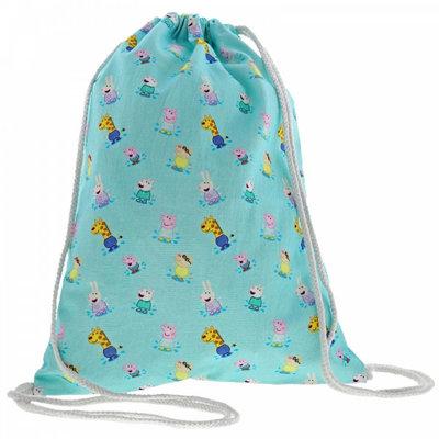 Peppa Pig Peppa Pig - Children's Drawstring Bag