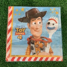 Toy Story 4 20 x 2ply Toy Story 4  - Napkins