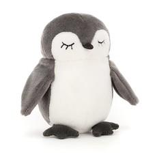 Jellycat - Jingle Jingle Jellycat  - Minikin Penguin