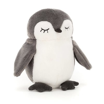 Jellycat - Jingle Jingle Jellycat  - Minikin Penguin
