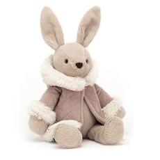 Jellycat - Jingle Jingle Jellycat - Parkie Bunny