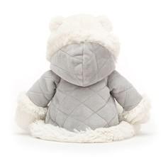 Jellycat - Jingle Jingle Jellycat - Parkie Polar Bear