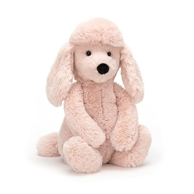 Jellycat Jellycat - Bashful Poodle - Small