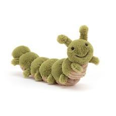 Jellycat - Ocean Life Jellycat - Christopher Caterpillar
