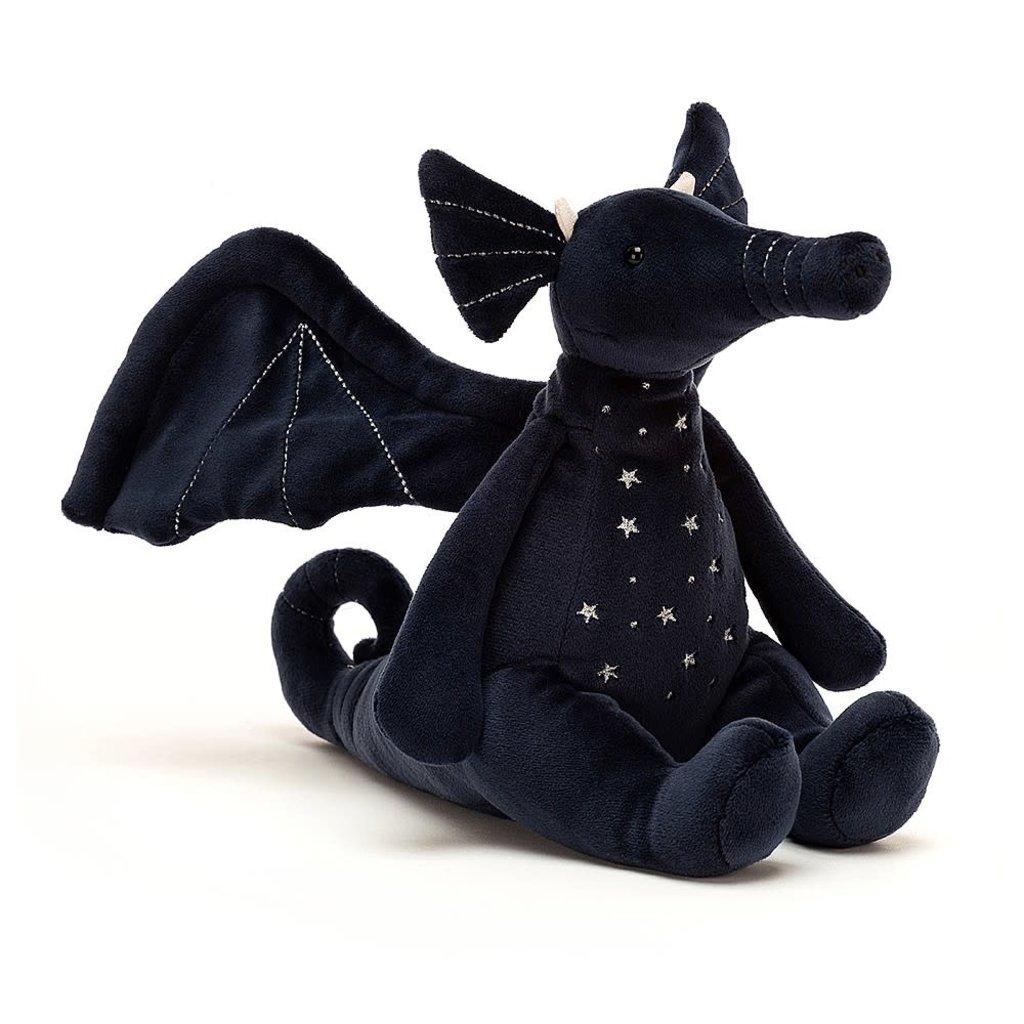 Jellycat - Little Legs Jellycat - Moonlight Dragon