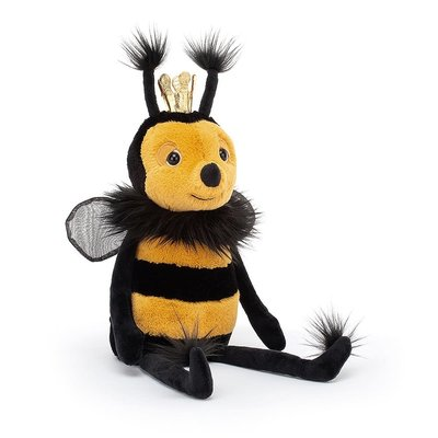 Jellycat - Dressed to Impress Jellycat - Queen Bee