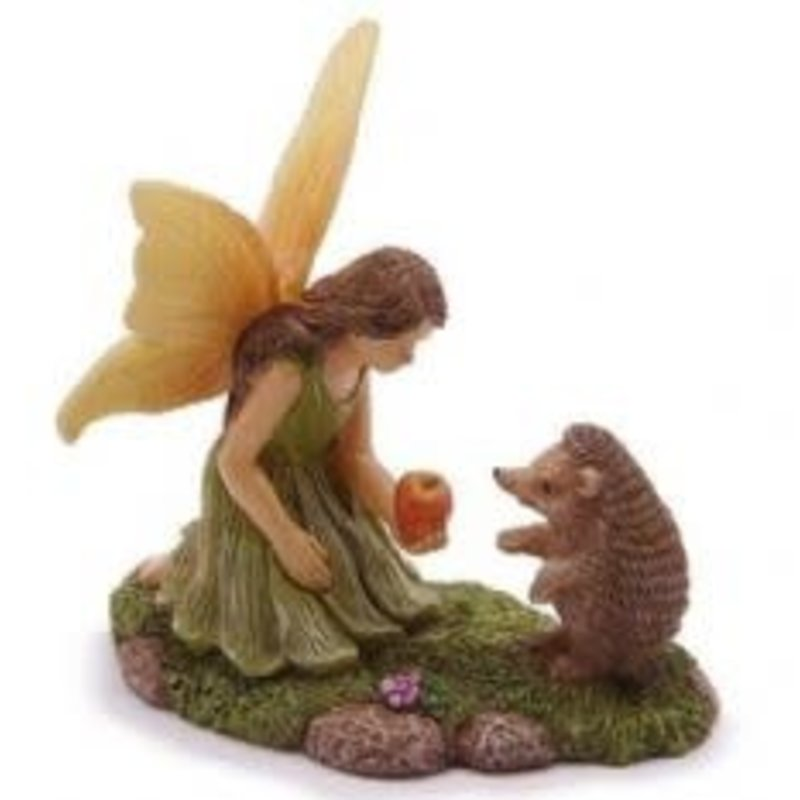 Woodland Knoll Woodland Knoll - Resin Hedgehog Delight
