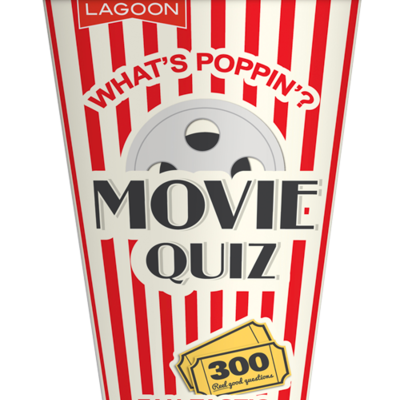 The Lagoon Group What's Poppin? Movie Quiz