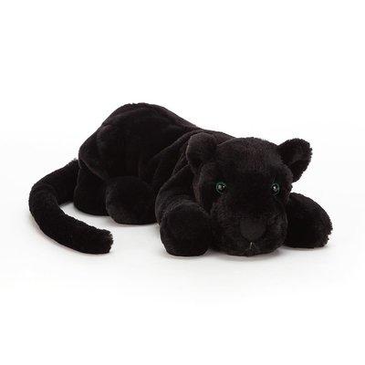 Jellycat - Big & Bold Jellycat - Paris Panther - Little
