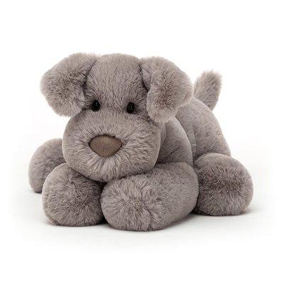 Jellycat - Super Softies Jellycat - Huggady Dog - Medium