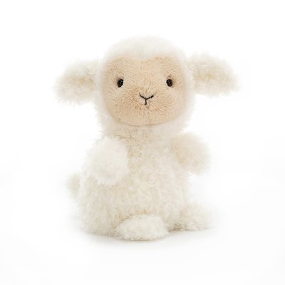 Jellycat - Little Legs Jellycat - Little Lamb
