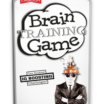 The Lagoon Group Brain Training Game