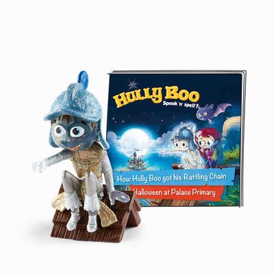 Tonies Hully Boo - Rattling Chain/ Halloween - Tonies