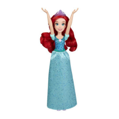 Disney Hasbro Disney Princess Royal Shimmer - Ariel