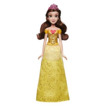 Disney Hasbro Disney Princess Royal Shimmer - Belle