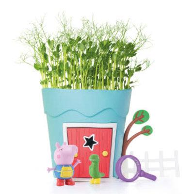 Peppa Pig Peppa Pig Pot Grow & Play - George