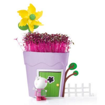 Peppa Pig Peppa Pig Pot Grow & Play - Suzy