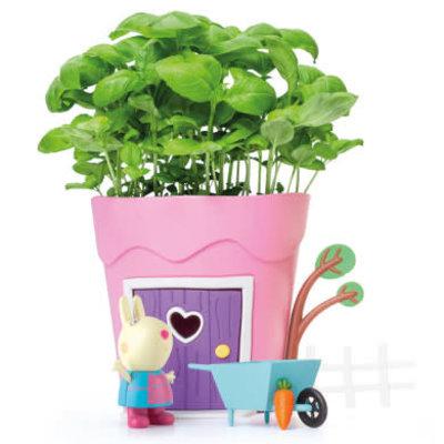 Peppa Pig Peppa Pig Pot Grow & Play - Rebecca