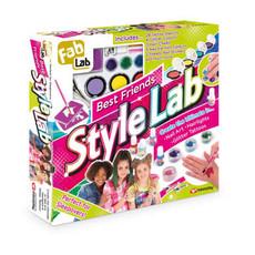 Fab Lab Fab Lab Best Friends Style Lab Kit