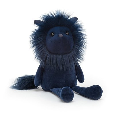 Jellycat - Colourful & Quirky Jellycat - Luda Monster
