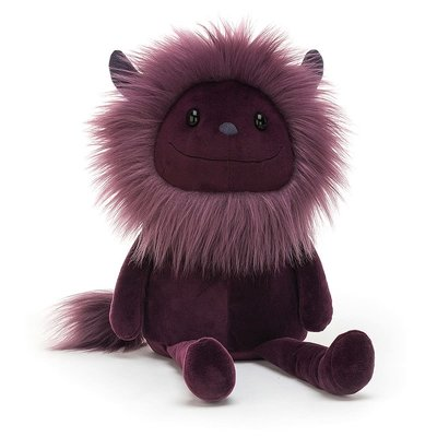 Jellycat - Colourful & Quirky Jellycat - Gibbles Monster