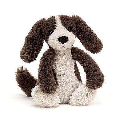 Jellycat - Bashful Jellycat - Bashful Fudge Puppy - Small
