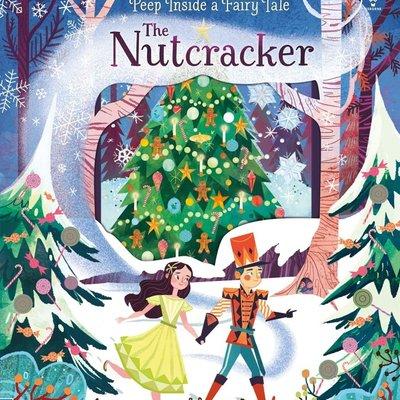 Usborne Peep Inside A Fairy Tale ... The Nutcracker