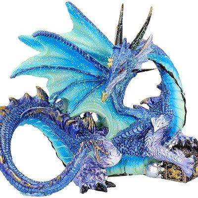 Alator Giftware Nemesis Dragon - Piasa 12cm