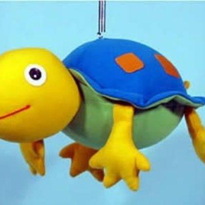 Spring Animal - Turtle