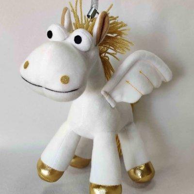 Spring Animal - Pegasus