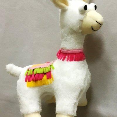 Spring Animal - Llama