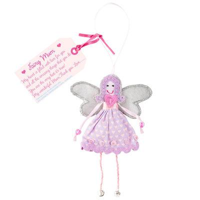 Believe You Can Mum Fairy