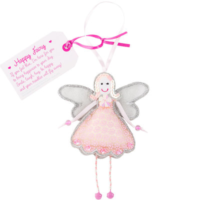 Believe You Can Happy Fairy