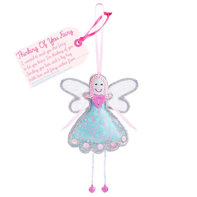 Believe You Can Thinking of You .... Fairy