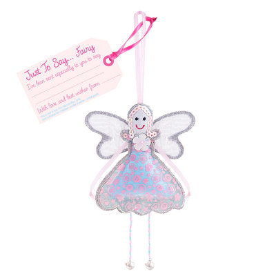 Believe You Can Just To Say ..... Fairy