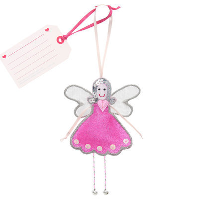 Believe You Can Any Fairy