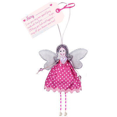 Believe You Can Fairy ...... ( Personalise )