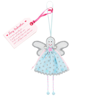 Believe You Can Fairy Godmother Fairy