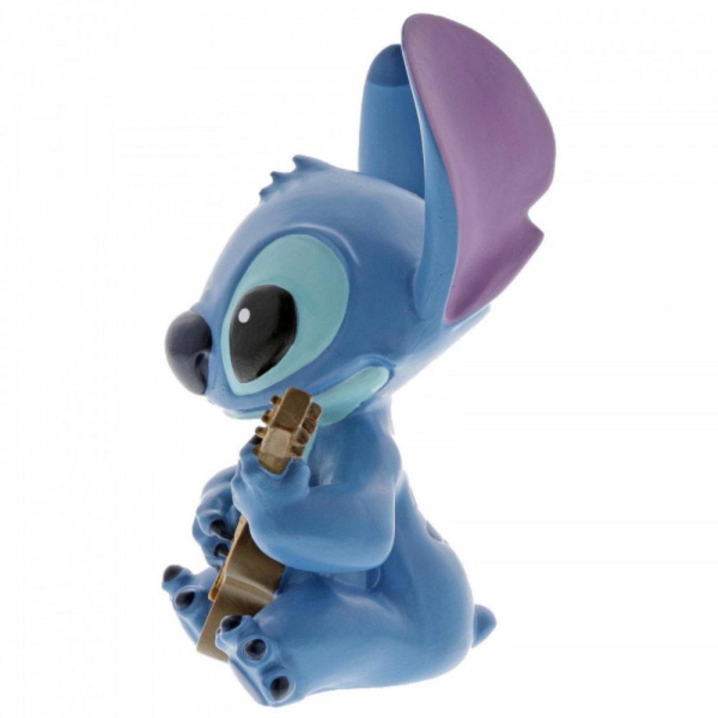 Disney Showcase Disney - Stitch with Guitar - 6002188